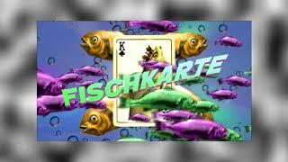 Nikolai - Fischkarte!