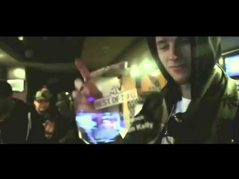 Machine Gun KellyRunnin' Music Video FtPlanet VI
