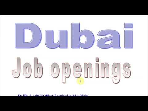 urgent-job-vacancies-in-dubai-2020//latest-job-vacancies-in-dubai//new-jobs-in-dubai//how-to-apply