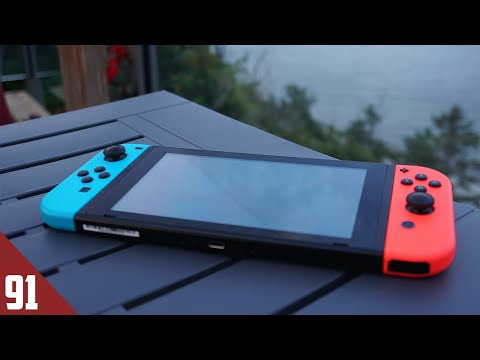 Nintendo Switch in 2020 - worth buying?