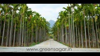 Greensagar Farm Land Project by AthikA Infrastructure
