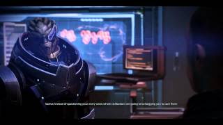 Let's Play Mass Effect 3 - Part 7: Starting the Side Questing