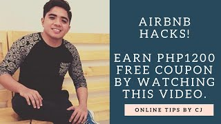 Gambar cover AIRBNB Hacks! How to save or get a discount on AIRBNB?