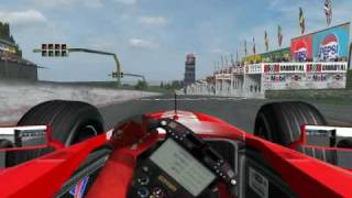 2002 Formula 1 Season Grand Prix