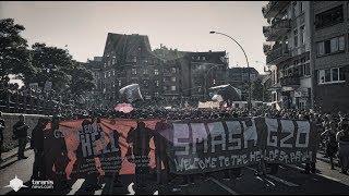 #NoG20 @ HAMBURG • DAY5 :