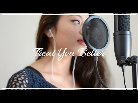 Treat You Better - Shawn Mendes (Cover) |...