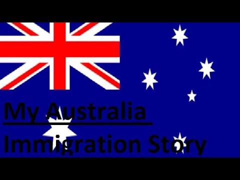My Australia Immigration Story - Skilled Migration