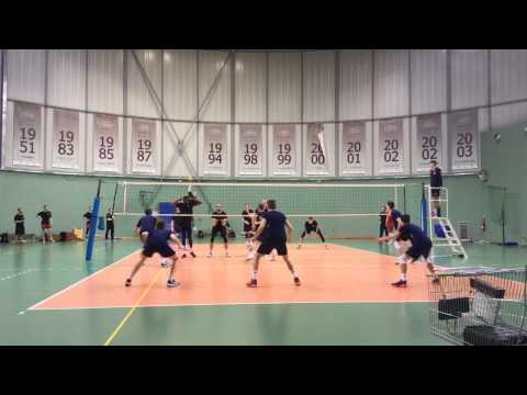 OVA in France - Skill Execution by Youth Athletes