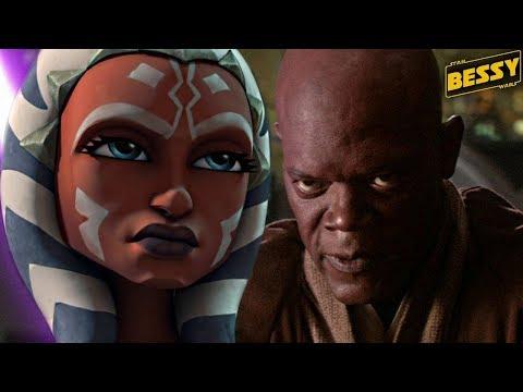 What the Jedi Order Thought of Ahsoka Tano - Explain Star Wars