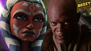 What the Jedi Order Thought of Ahsoka Tano - Explain Star Wars