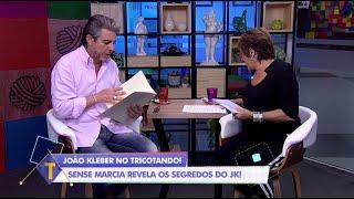 Baixar Sensitiva Márcia Fernandes faz mapa astral de João Kléber para 2019