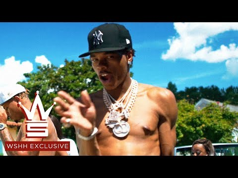 """Ezzy Money Feat. Lil Baby """"2 Official"""" (WSHH Exclusive - Official Music Video)"""