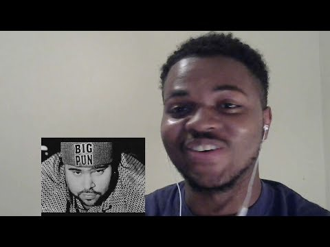 Big Pun  Beware Hd Lyrics Reaction
