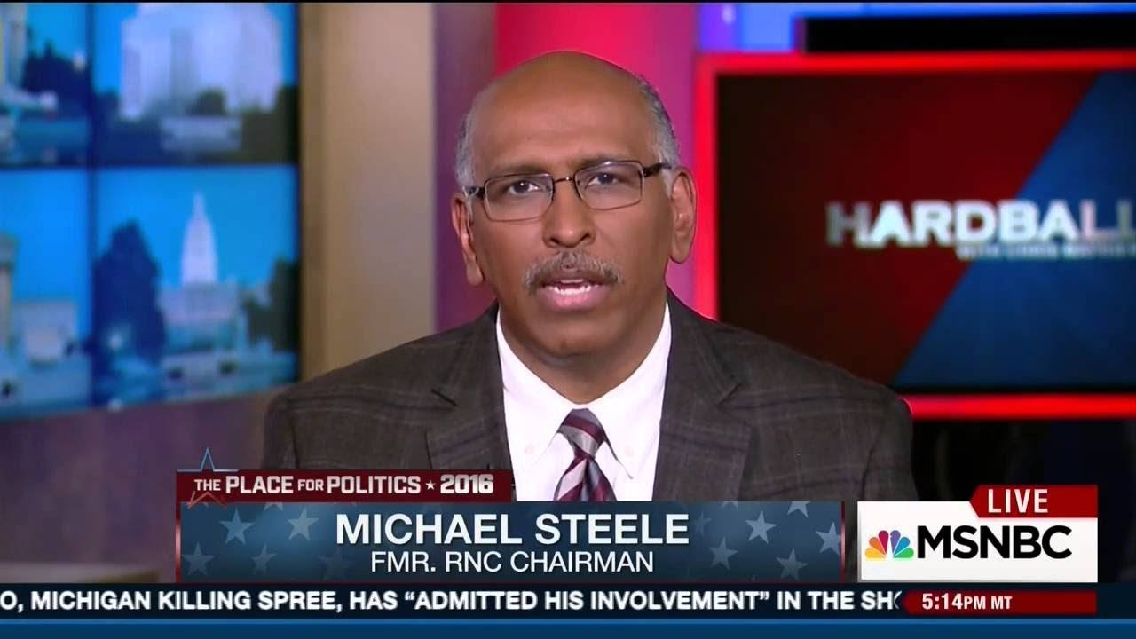 "Trump's Black Republican Friend: He Won't Condemn White Nationalists Because ""Those A"