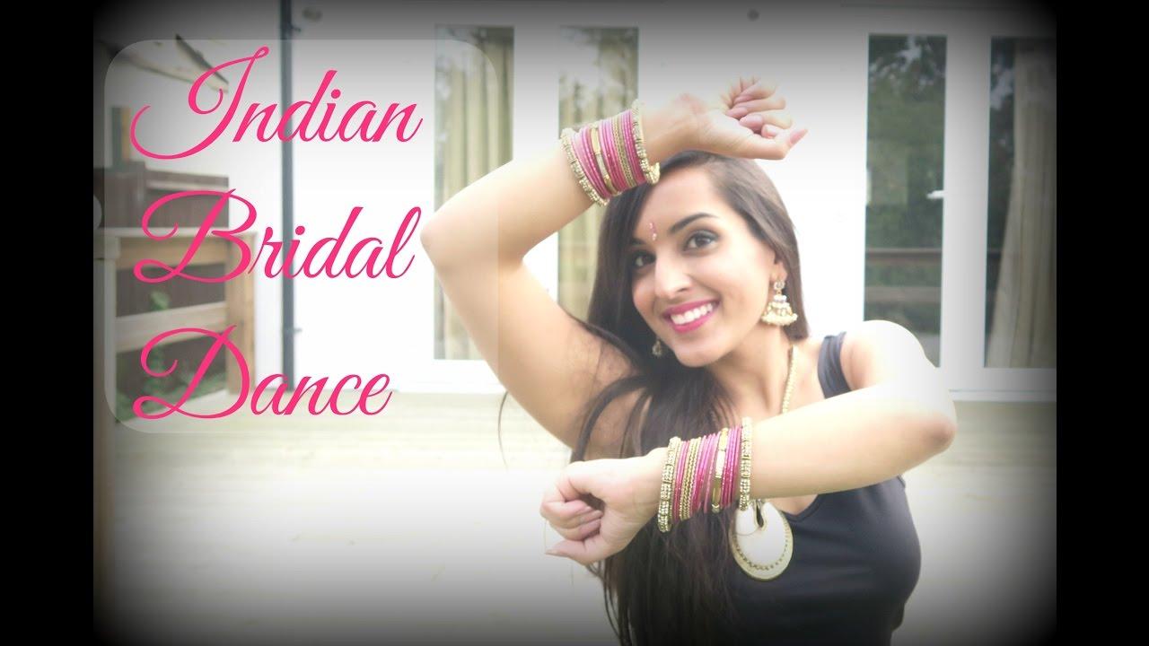 EASY BOLLYWOOD INDIAN WEDDING DANCE STEPS
