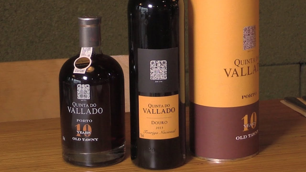 Wine column: Sample a taste of Portugal's Douro Valley
