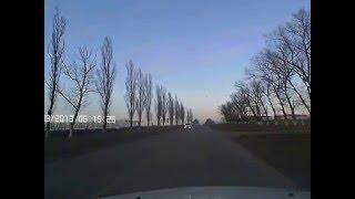 ДТП Кропоткин 11.02.2016