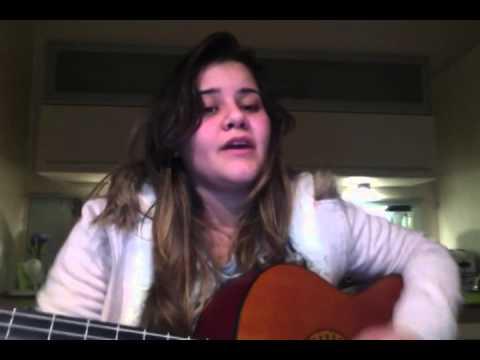 Bruniinha  Ferraz- Avril Lavigne