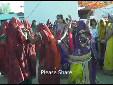 amalido rajasthani hit dance song