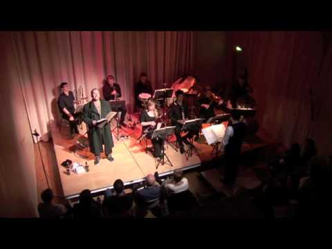 Stravinsky Soldier's Tale 8 - end (part 1): Grand Choral