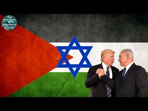 Palestine is in Huge Trouble! Donald Trump and Isreal Prime Minister Secret Plan Revealed