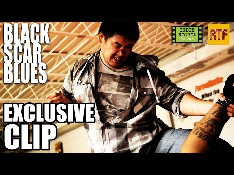 """BLACK SCAR BLUES 
