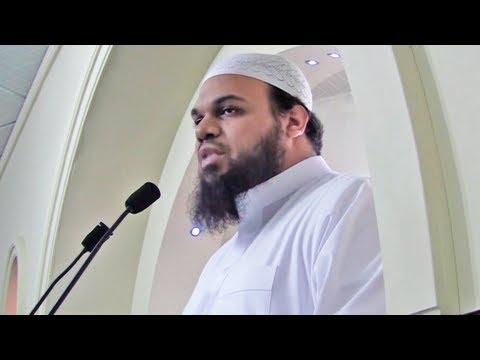 Increase and Decrease of Emaan (Faith) - Ahsan Hanif
