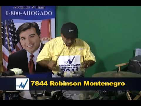 Abogado William Casting 7844 Robinson Montenegro.mov