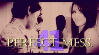 Perfect Mess. 41