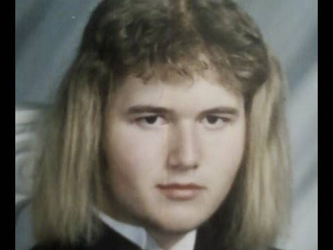 Most EPIC Mullet EVER Diggnation YouTube
