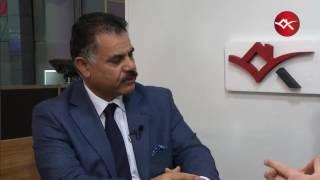 İbrahim Maasfeh Akzirve Gayrimenkul ve Yatırım CEO'su EMLAK GÜNDEMİ Furkan Karaoğlan ile Röportajı
