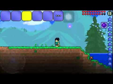 terraria how to make rocket boots xbox 360