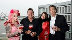 Das perfekte Promi Dinner - Die neuen Folgen ab dem 07.08. bei VOX und online bei TV NOW
