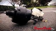 Matt Sweeting's Power Brake TV - YouTube