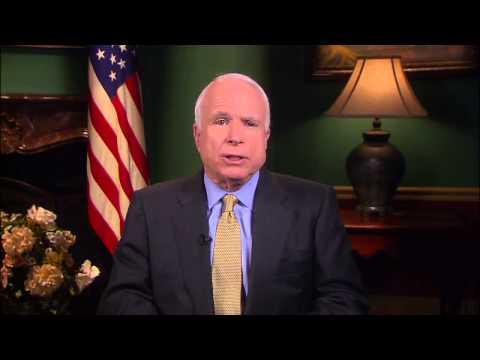 John McCain raises concerns over Veterans Affairs scandal