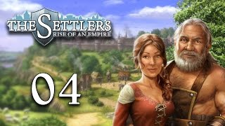 Let's Play The Settlers 6: Rise of an Empire - 4 [ Gallos ]