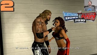 WWE SmackDown vs. Raw 2010: Road to WrestleMania #2