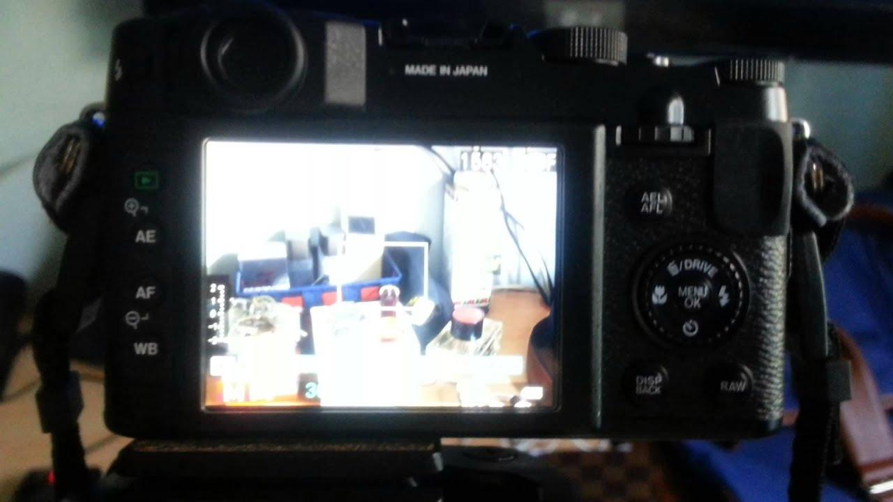 fujifilm x10 manual focus bug youtube rh youtube com Fujifilm FinePix S1 Fujifilm FinePix S1