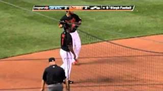 2009/06/12 CG: Braves @ Orioles
