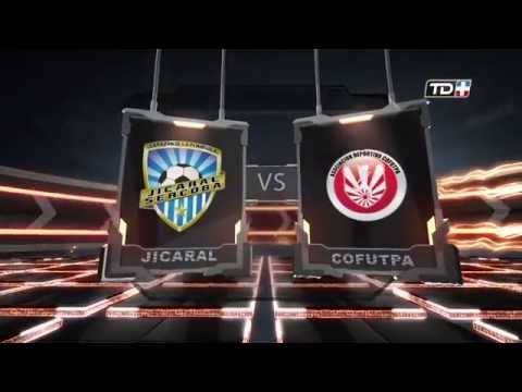 LIGA DE ASCENSO TV Jornada 15