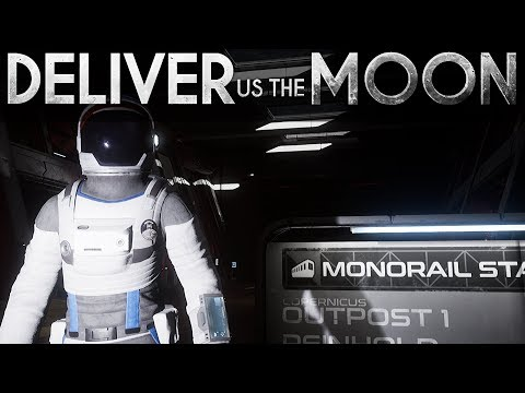 Deliver us the Moon #05 | Ein schlechtes Gewissen | Gameplay German Deutsch