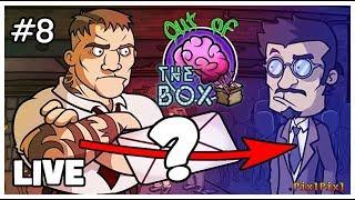 ON TESTE LES DIFFÉRENTES FINS DU JEU ! (Out of The Box #8)