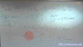 Физика ЕГЭ. Задача С5 - решение.(, 2014-12-29T12:01:09.000Z)