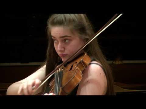 Handel Halvorsen Passacaglia for Violin and Viola