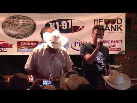 """""""Rancho Grande"""" Roger Creager"""