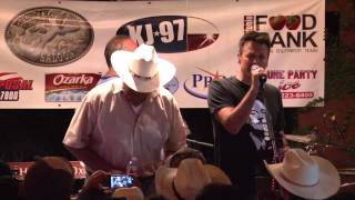 Watch Roger Creager Rancho Grande video