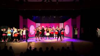 Saturday Night in the City (Sat) - The Wedding Singer Musical