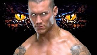 "Randy Orton Theme song 2013 ""Voices"" (with lycris)"