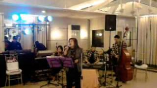 6th Element Ensemble gig- June 25,2011