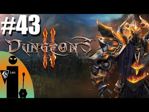Let's Play Dungeons 2 #43 Victory for the Demons |